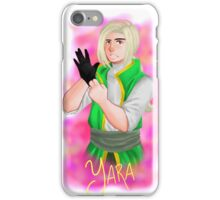 Master of Aurora iPhone Case/Skin