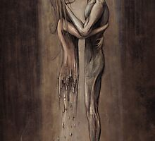 Entropy of Love by Adam Howie
