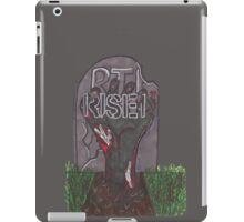 The Risen Army iPad Case/Skin