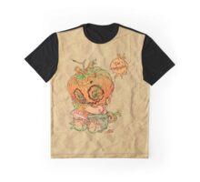 Lil' Cannibal Pumpkin ! Graphic T-Shirt