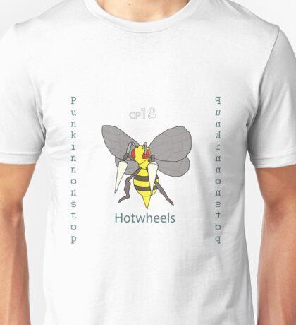 HotWheels Beedrill Unisex T-Shirt