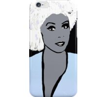 Lovely Diannah #2 iPhone Case/Skin
