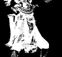 BALI DANCER by BerylDov