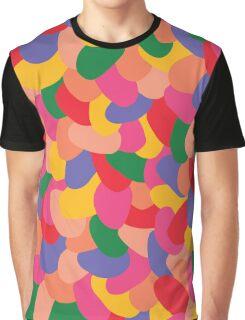 Fun Beans Graphic T-Shirt