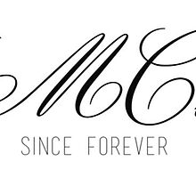 Logo (Since Forever) by DMClothing