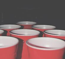 Pong by Adrianna Torres