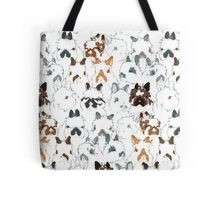 Jersey Wooly Takeover Tote Bag