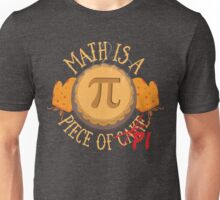 Math Pi  Unisex T-Shirt