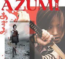 Azumi by vxj154