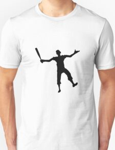 Team Fortress 2 - Scout Taunt T-Shirt