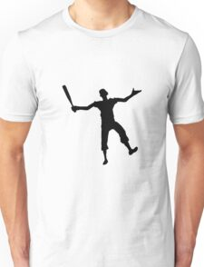 Team Fortress 2 - Scout Taunt Unisex T-Shirt