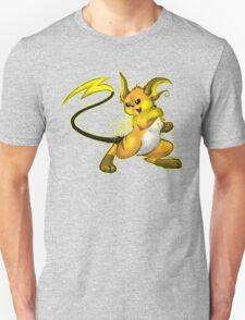 Pokemon: Raichu T-Shirt