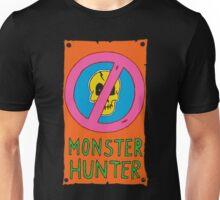 Monster Hunter (Halloween Costume Alternative) Unisex T-Shirt