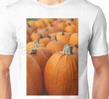 Pumpkin 3 Unisex T-Shirt
