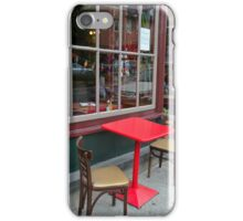 Reserved for you iPhone Case/Skin