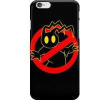 Heartless Busters iPhone Case/Skin
