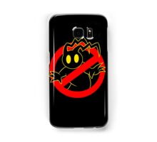 Heartless Busters Samsung Galaxy Case/Skin