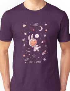 Lost in Space Unisex T-Shirt