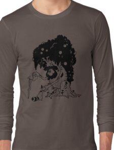 Tree Folk Long Sleeve T-Shirt