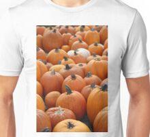 Pumpkins 4 Unisex T-Shirt