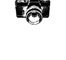 Camera by Digital  Uncool