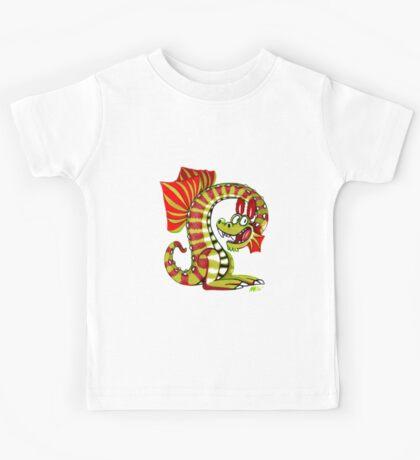 Magicant Dragon Kids Tee