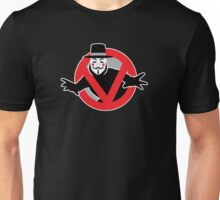 Guybusters Unisex T-Shirt