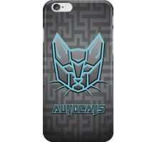 Autocats Transformers iPhone Case/Skin
