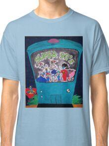 Super 90's! Classic T-Shirt