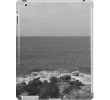 Rock, Water & Sky iPad Case/Skin