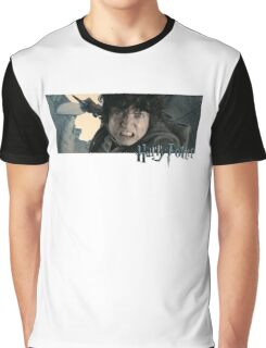 Lord of Potter Graphic T-Shirt