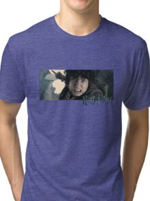 Lord of Potter Tri-blend T-Shirt