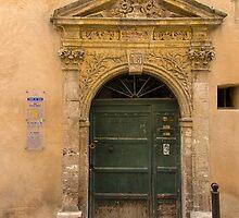 The front door. by DavidMay
