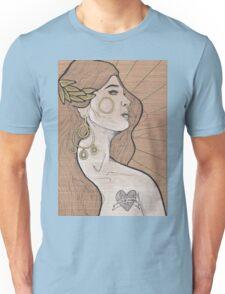 Sink Or Swim Unisex T-Shirt