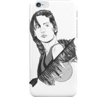 Fate iPhone Case/Skin