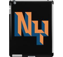 North York Mets iPad Case/Skin