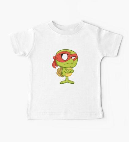 Turtle Power Baby Tee