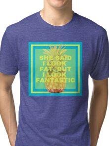 I Look Fantastic Tri-blend T-Shirt