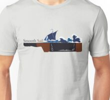 Smooth Sail - Whiskey Unisex T-Shirt