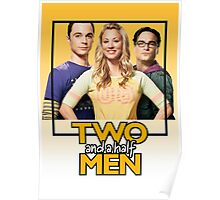 Two and a Half Bangs Poster