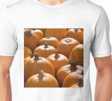 Pumpkins 11 Unisex T-Shirt