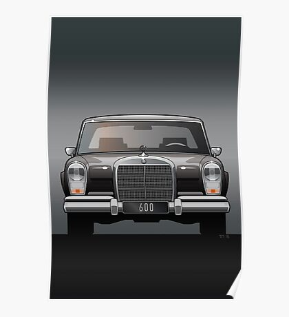 MB 600 W100 Poster