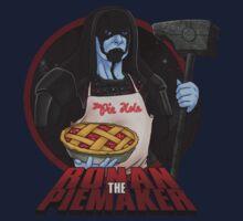 Ronan The Piemaker T-Shirt