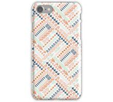 Monica Fiscella Designs iPhone Case/Skin