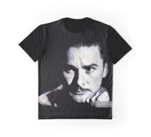Oh Errol ! Graphic T-Shirt