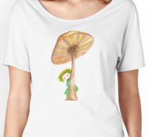 Hide and Seek Elf Women's Relaxed Fit T-Shirt