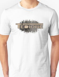 Tediore Low Price (Without Text) Unisex T-Shirt