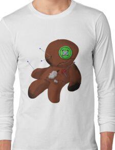 Voodoo Doll Long Sleeve T-Shirt