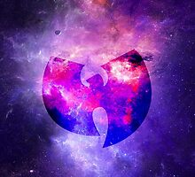 WuTang Galaxy by nicnice