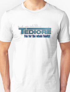 Tediore Value Unisex T-Shirt